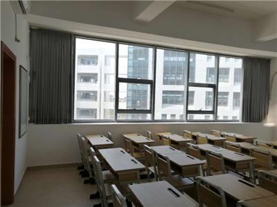 广州番禺恒润实验学校窗帘