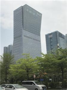 深圳百丽大厦总部